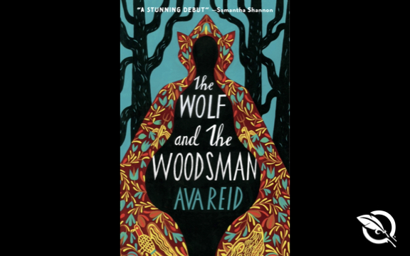 The Wolf And The Woodsman Cover Photo.001