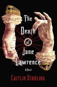 The Death Of Jane Lawrence Book Cover