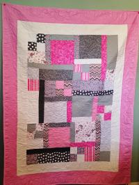 The Quilting Rack - Gallery