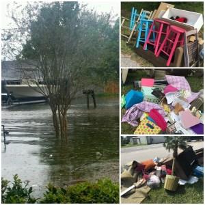 Hurricane Harvey Bacliff TX