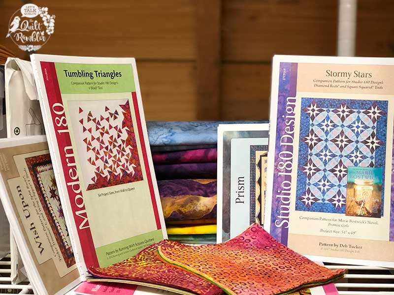 Future Projects for The Quilt Rambler
