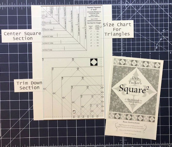 Studio 180 Design Square Squared tool