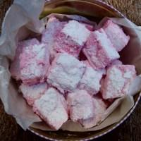 Jamie Oliver's Marshmallows