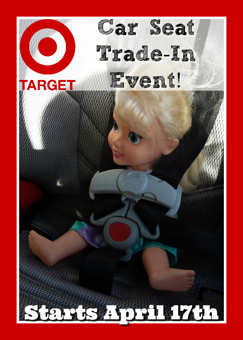 You Can Now Trade In Your Used Car Seat At Target