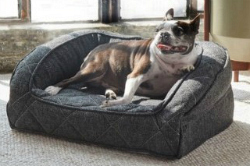 gift guide brentwood home pet bed