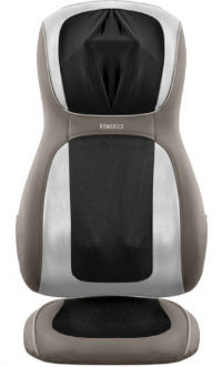 gift guide homedics perfect touch massage chair