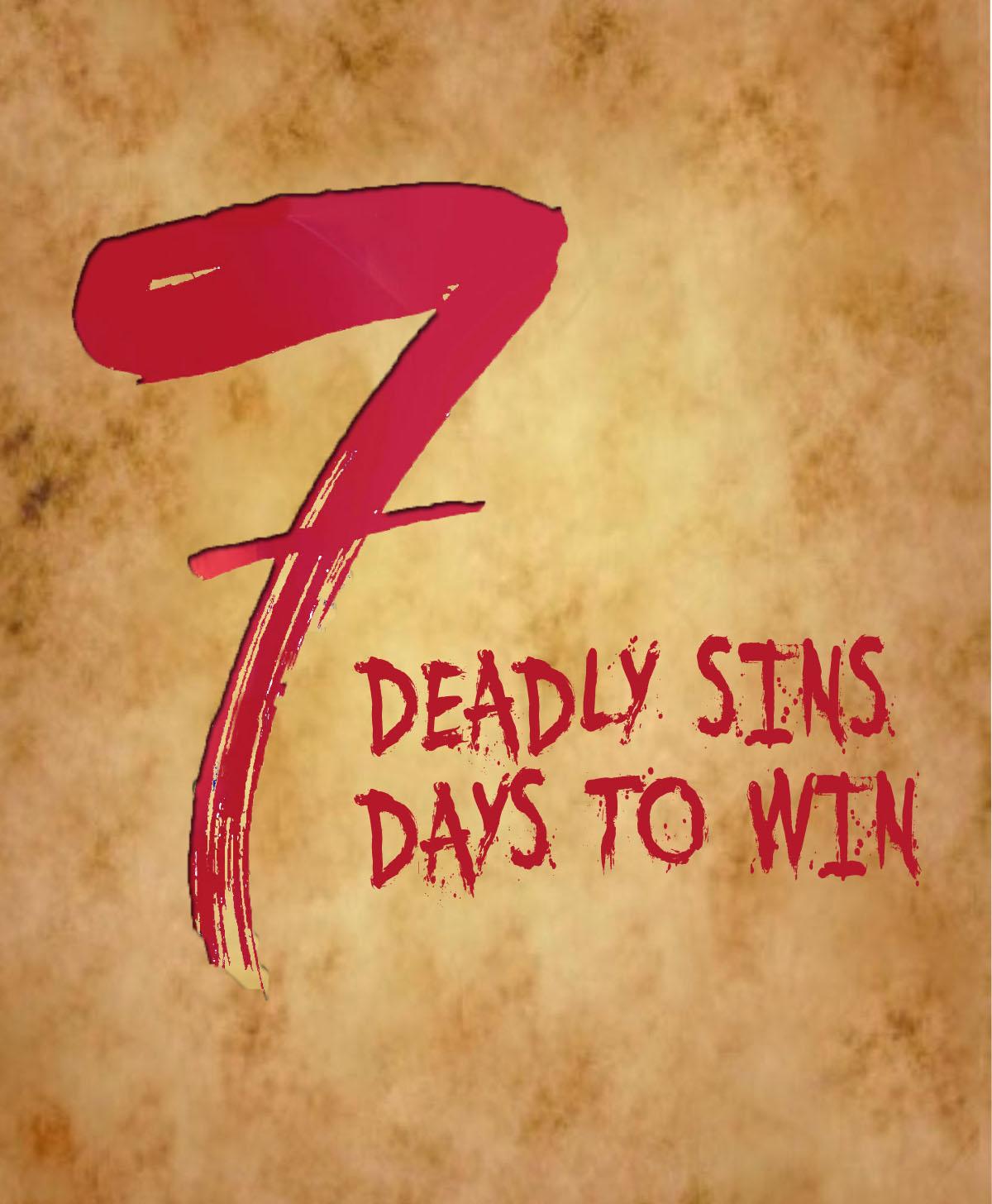 7 Deadly Sins Winners