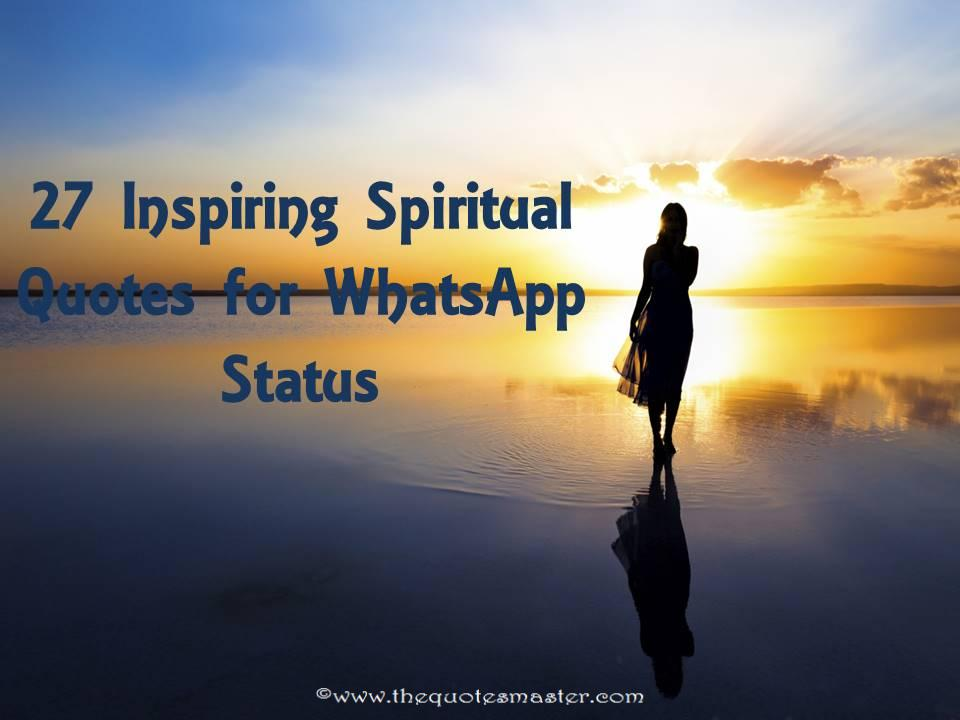 Wise Words Quotes Wallpapers 27 Inspiring Spiritual Quotes For Whatsapp Status