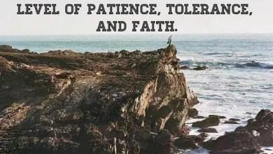 tolerance in islam