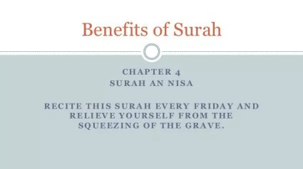 Learning Surah Rahman Benefits | The Quran Courses Academy