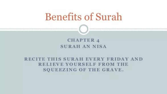 benefits of Quran Surahs Archives - Learn Quran Online | The
