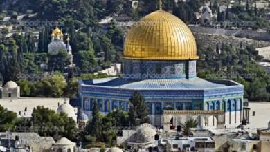 Al-Aqsa Mosque _Al-Aqsa Mosque in islam