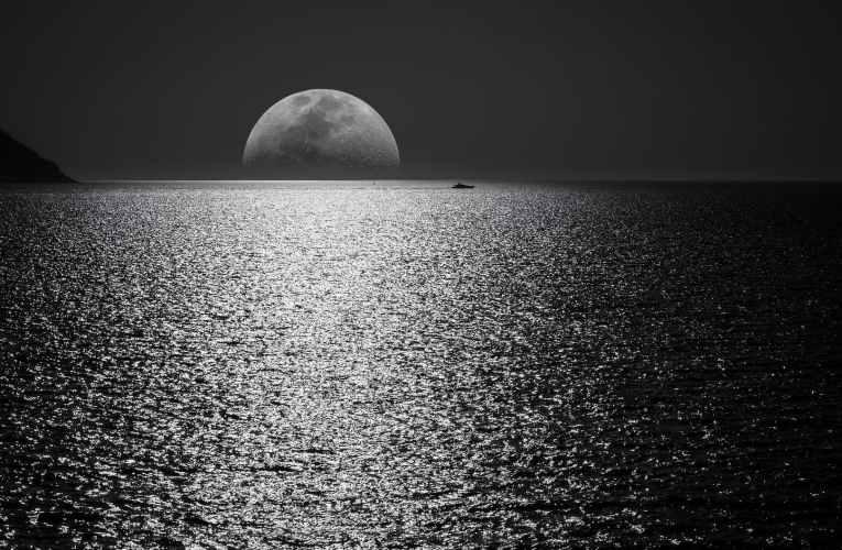 الشمس لا ينبغي أن تدرك القمر