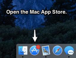 How to Update App 1