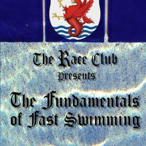DVD: Fundamentals of Fast Swimming SPECIAL PRICE (originally 39.95)