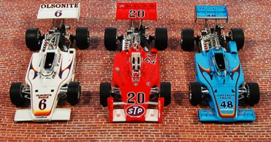 replicarz indy eagle group2 the revival of indy car models