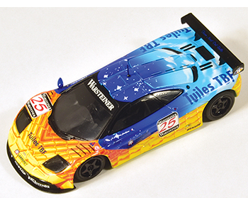minichamps bmw f1 gtr tuiles tbf bmw art car models