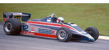 essex team lotus formula one car criminals and auto racing