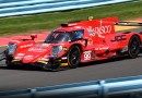 Notes from the Watkins Glen IMSA race