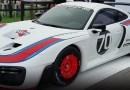 Porsche Rennsport Reunion VI short story