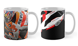 repsol pedrosa_toyota hybrid cars and coffee cups 2