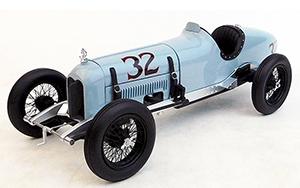 replicars 1927 duesenberg indy winner in 1/18 scale