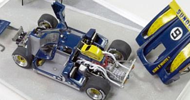 Ferrari 512M by steve barnett