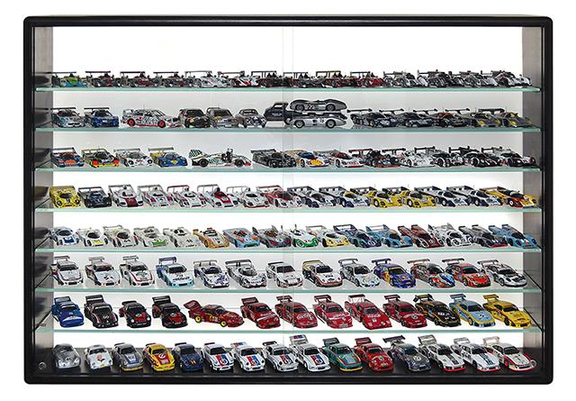 racerhead large backlit model cabinet