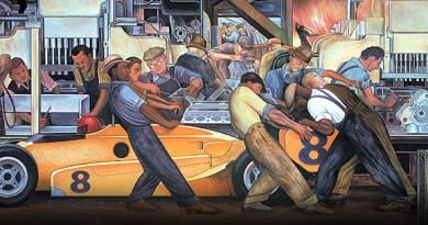 detroit gp poster 1989