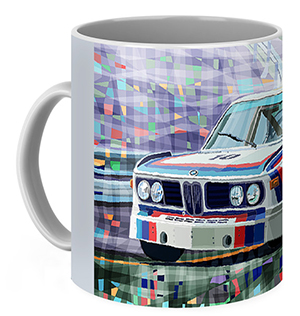 bmw csl spa 1973 cars and coffee cups 3