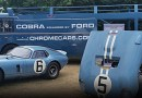 Goodwood Festival of Speed 2019 short story