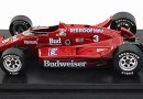 Indy car models in 1/43 keep on coming!