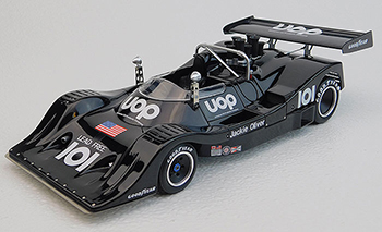 replicarz shadow- oliver can-am model cars