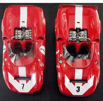 surtees lola t70 kits by automodelli studio
