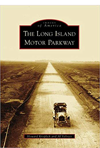 the long island's motor parkway book