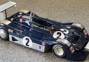 Marsh Wolf-Dallara Can-Am 1/43 model