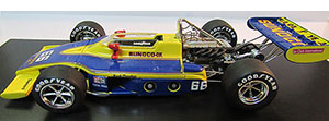 More 1/43 Indy cars from Replicarz!