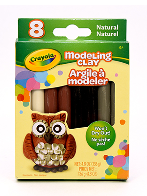 modeling clay Handy tips for model building