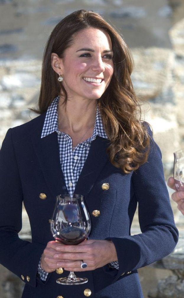 2.) Kate Middleton