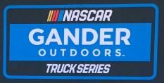 NASCAR Gander Outdoors Truck Series