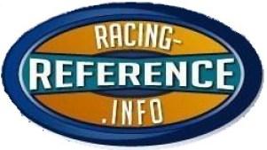 Racing Reference logo
