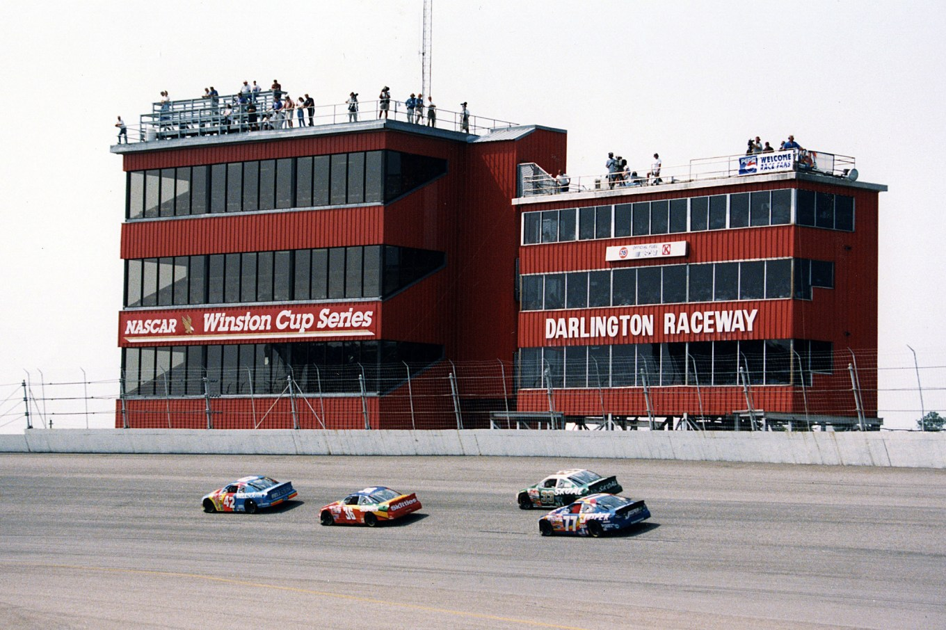 Darlington 1998