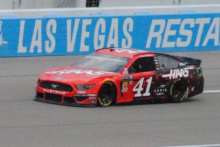 2019 Las Vegas 41 Daniel Suarez