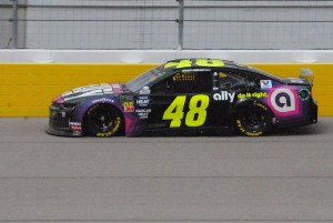 2019 Las Vegas 48 Jimmie Johnson