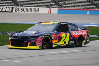 William Byron 24 Texas Motor Speedway 2019