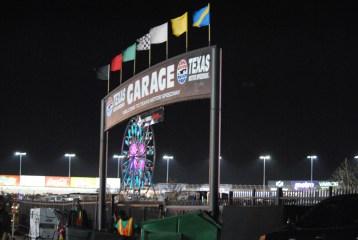 Texas Motor Speedway 2019 Garage