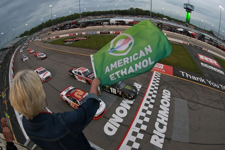 NASCAR Xfinity Series ToyotaCare 250