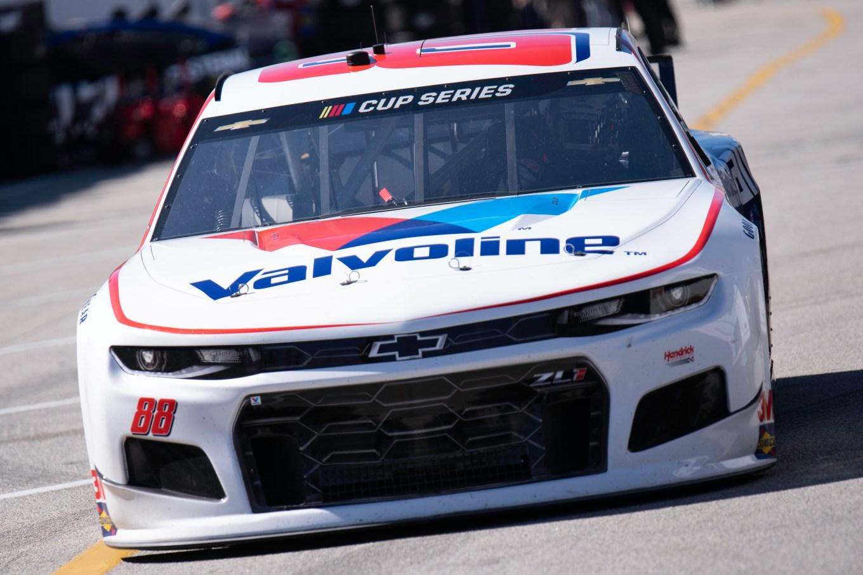 88 Alex Bowman 2020 Daytona