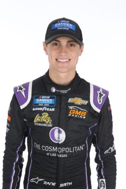 NASCAR Xfinity Series and NASCAR Gander RV & Outdoors Truck Series Portraits