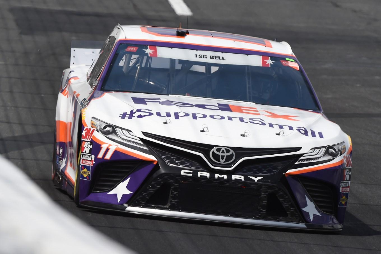 NASCAR Cup Series Coca-Cola 600 - Qualifying